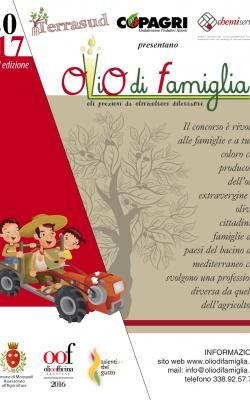 Olio di Famiglia VI edizione