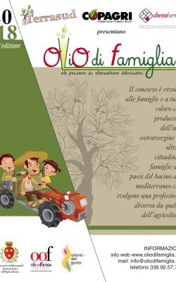 Olio di Famiglia VII edizione