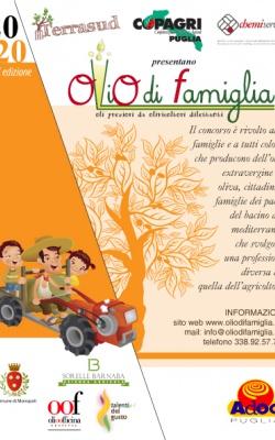 Olio di Famiglia IX edizione